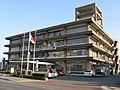 Yamatotakada city office.jpg