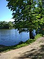Yasnaya Pollyanna lake.jpg