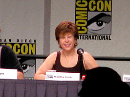 Yeardley Smith in 2007