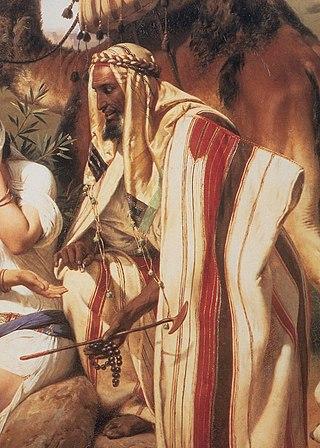 Judah (son of Jacob) image