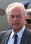 יצחק רבין, ראש ממשלת ישראל העשרים וחמש