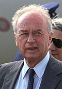 Jitzchak Rabin: Alter & Geburtstag