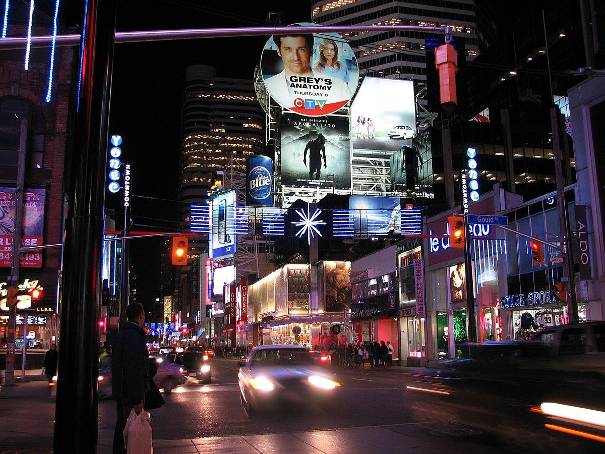 Advertising media selection - Wikipedia