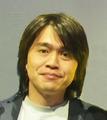 Yoshiaki Koizumi (cropped - cleaned).png