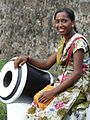 Young Woman with Cannon, Trincomalee.jpg