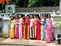Young girls in Temple of Literature.jpg