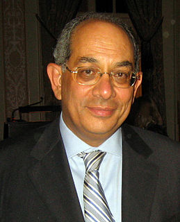 Egyptian economist and politician
