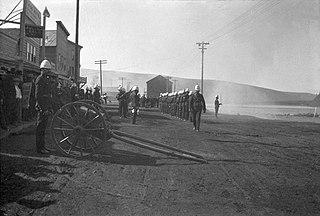 Yukon Field Force