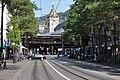 Zürich - Löwenstrasse IMG 0638.JPG