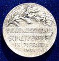 Zürich Swiss Silver Medal Federal Shooting Festival, reverse.jpg