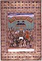 Zaman Shah Durrani in Durbar.jpg