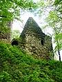 Zamek Lipa Górna - Piramida- Dolnośląskie, powiat jaworski HWPS.JPG