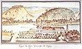Zeichnung - Kloster Pielenhofen - Hämmerl - 1801.jpg