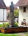 Zell a.H., Unterentersbach, St. Nikolaus-Brunnen 2.jpg