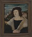 Zentralbibliothek Zürich - Porträt eines Unbekannten - 500000164.tif