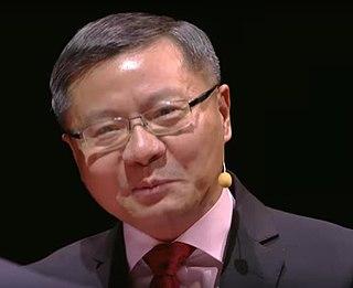 Zhang Weiwei (professor)
