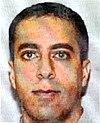 Ziad Jarrah, 2001