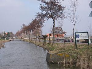 Gelderswoude - Image: Zoeterwoude 011
