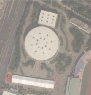 Zuchang Gymnasium
