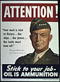 """Attention^ Stick to your job - Oil is Ammunition"" - NARA - 513890.jpg"