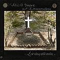 """Dr Steel's Grave at Ekwendeni, Livingstonia"" Malawi, ca.1910 (imp-cswc-GB-237-CSWC47-LS4-1-007).jpg"