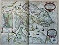 """""""Ducatus Sonderborg cum adjacentibus territoriis Alssen, Sundewitt et Luxburgh - Matthiss Peters... Claus P. Goldtschmide... schulps."""" (22066272840).jpg"""