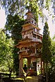 """""""barok góralski """" - dom wczasowy w Pobierowie - panoramio.jpg"""