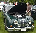 '62 Jaguar Mark II (Hudson British Car Show '12).JPG