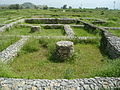 'By @ibneAzhar'-Bhir Mound -2000 yr Old 1st City of Taxila-Pakistan (21).JPG