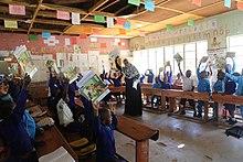 Education in Tanzania - Wikipedia