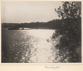 Sunlight - Photograph called Sunlight (1930s)