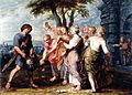 'The Triumph of David' attributed to Jan van den Hoecke, c. 1635.jpg