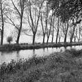 's-Gravelandse Vaart met daarachter de Ankeveense polder, tegenover Huis Schaap en Burgh - 's-Graveland - 20084233 - RCE.jpg