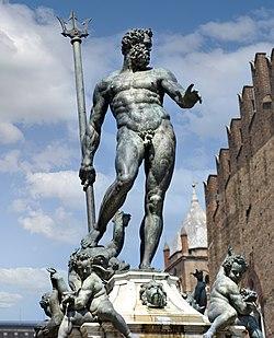 (Bologna) - Fontana del Nettuno.jpg