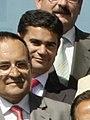 (Manuel Gabriel González Ramos) Fernández de la Vega se reune con el ministro del Interior, los delegados y subdelegados del Gobierno para coordinar el Plan Verano. Pool Moncloa. 15 de julio de 2008 (cropped).jpeg