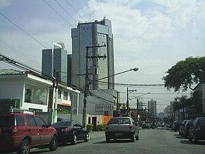 Tatuapé (bairro de São Paulo) – Wikipédia, a enciclopédia livre baae2ee9ff