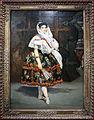 Édouard manet, lola de valence, 1862, 01.JPG