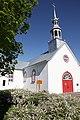 Église Notre-Dame-de-Lorette à Wendake, Québec.jpg