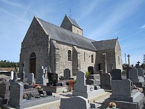 Église Notre-Dame de La Haye-d'Ectot