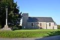 Église Saint-Sauveur de Saint-Martin-de-Bonfossé. Vue sud.jpg