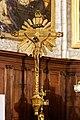 Église abbatiale de Saint Gilles du Gard-Croix de confrérie-20191029.jpg