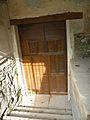 Église de chaumont en vexin ext porte 1.JPG