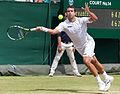 Íñigo Cervantes 7, 2015 Wimbledon Qualifying - Diliff.jpg