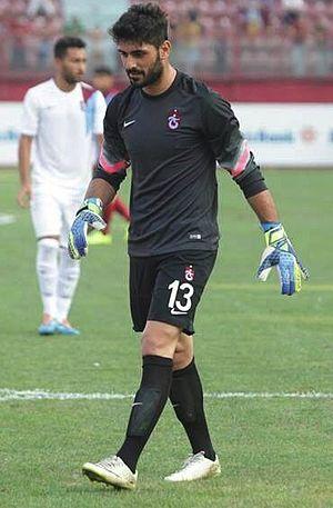 İbrahim Demir - Image: İbrahim Demir