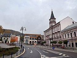 Železný Brod – náměstí 3. května 1.jpg