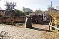 Історико-культурний комплекс 700-річний Запорозький дуб Опис дуба.JPG