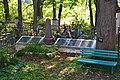 Братская могила №1 советских воинов, погибших в боях с фашистами. Прутня, Торжокский район, Тверская область.jpg