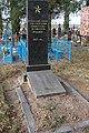 Братська могила радянських воїнів. с. Іванків 01.JPG