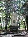 Братська могила радянських воїнів Південного фронту. Вул. Кобзаря, 63.jpg