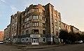 Будинок, в якому жив Брежнєв Л. І. (Вул. Шевченка, 18-2).jpg